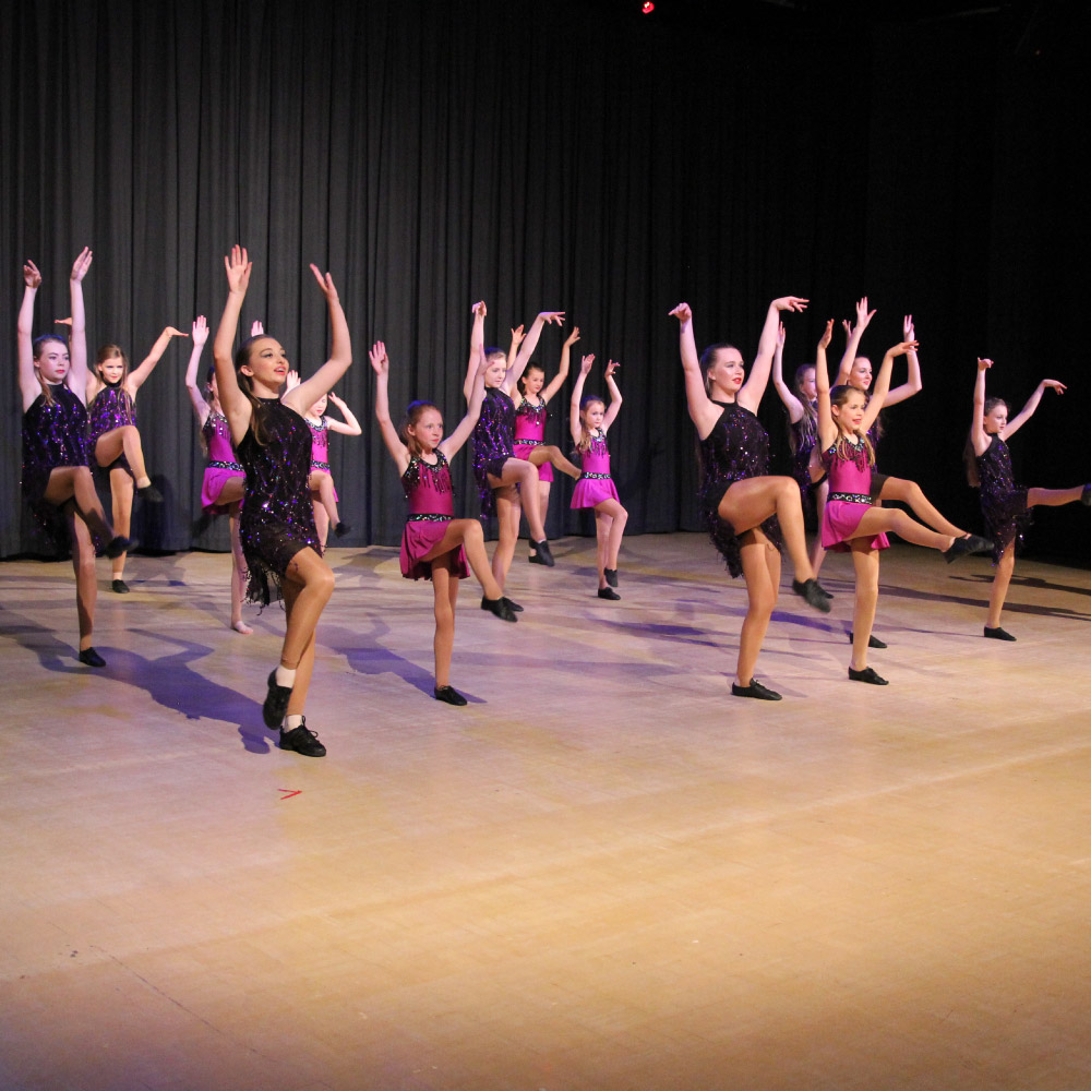 Performing Arts School in Canterbury