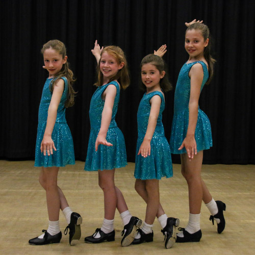 Dance Xtreme School Uniform