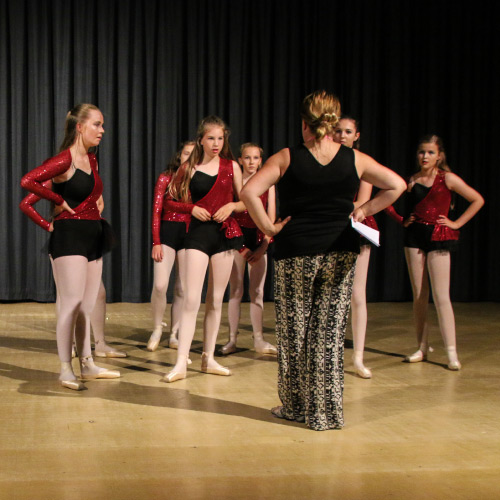 Kent Dance and Musical Theatre School